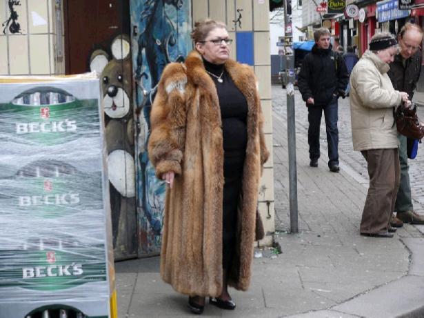 escort on line løpeklær dame